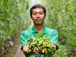 BEER EXPERIENCE株式会社(株式会社遠野アサヒ農園)-top