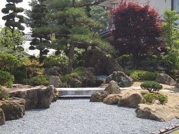 宮城県仙台市×造園/法人【34676】-top