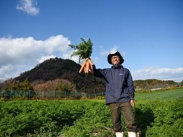 農業組合法人無茶々園/有限会社てんぽ印-5