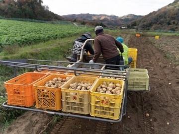農業組合法人無茶々園/有限会社てんぽ印-6