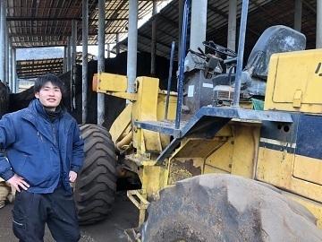 有限会社小林牧場(岡山県)