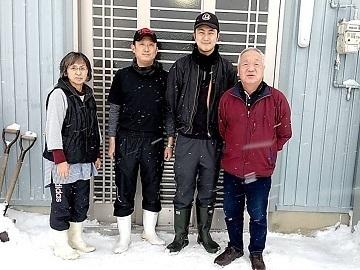 北海道士別市×野菜/法人【34800】-top