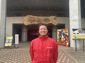 株式会社むらさき 阿蘇・河口湖猿まわし劇場-8