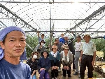 株式会社久保農園-top
