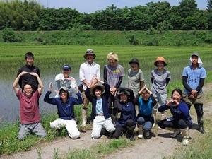 小原営農センター-TOP