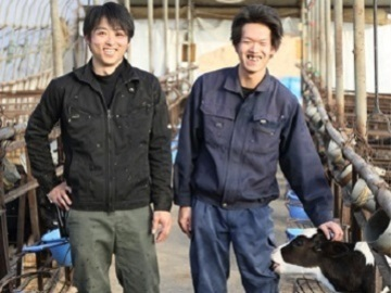 農業生産法人 有限会社若林牧場-7