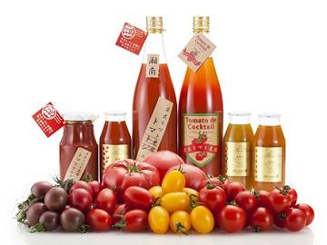 井出トマト農園-4